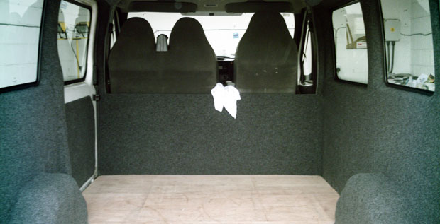 Preston Van Conversions Are Your Local Independent Panel Conversion And Leisure Vehicle Specialists In Lancashire