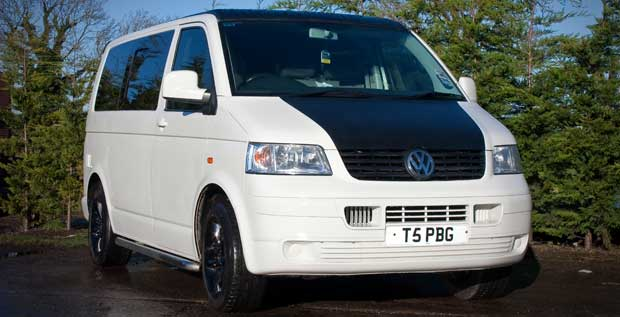 VW Van Conversions